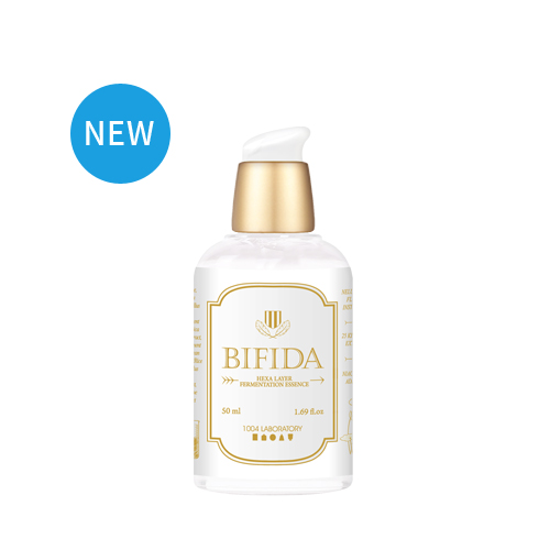 비피다 헥사 레이어 발효 에센스(미백주름 2중 기능성)